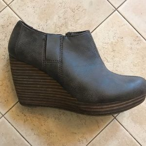 Dr. Scholl's ankle boots